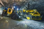 Private Tender for Mining Equipment